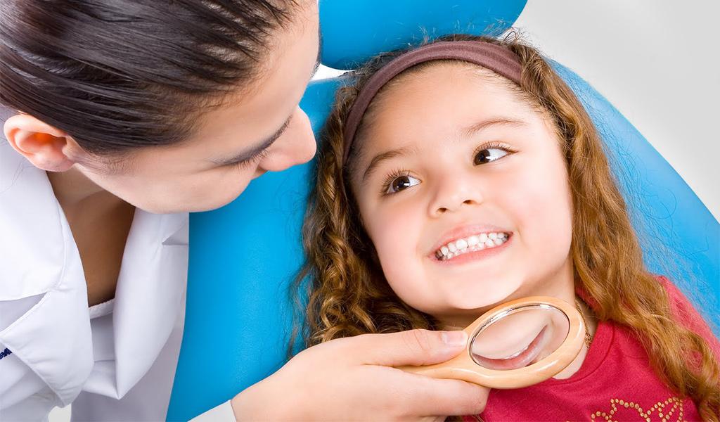odontología infantil en Sant Boi de Llobregat