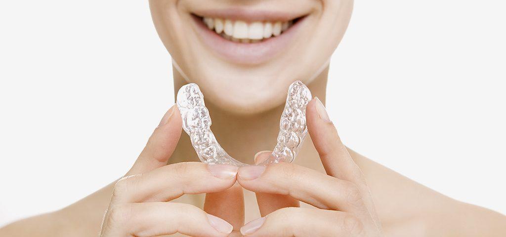 ortodoncia invisible en Sant Boi de Llobregat